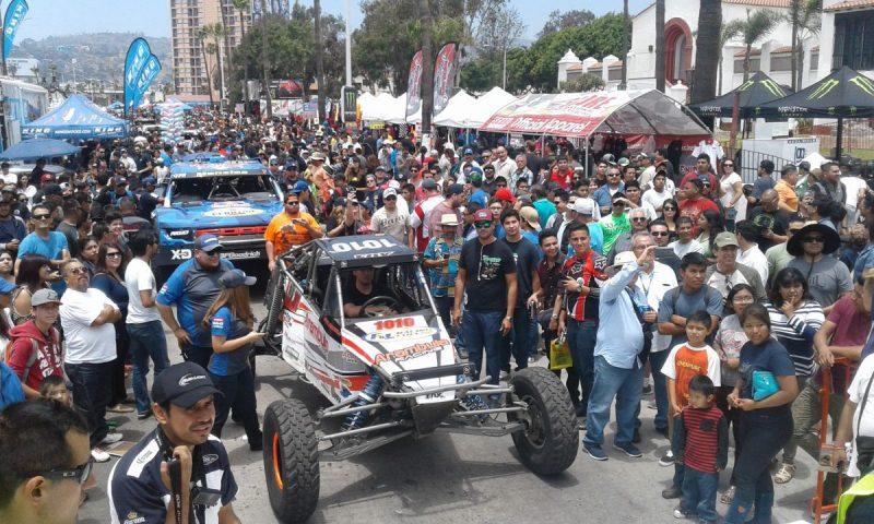 La edición 48 de la Baja 500 reúne a los pilotos más destacados del Off Road