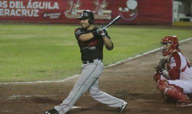 Los Toros tomaron la delantera en Veracruz
