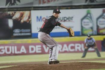 José Meraz ganó el juego