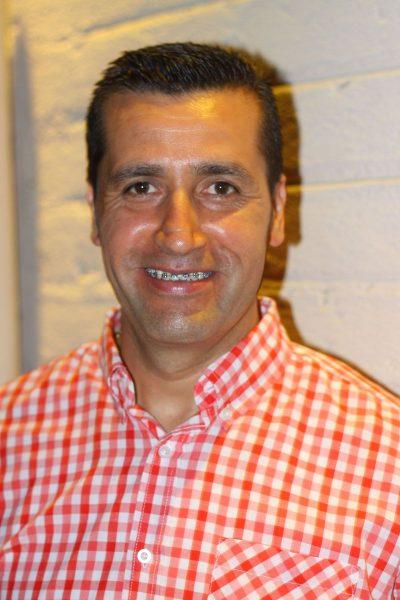 José Reyes Ronfini
