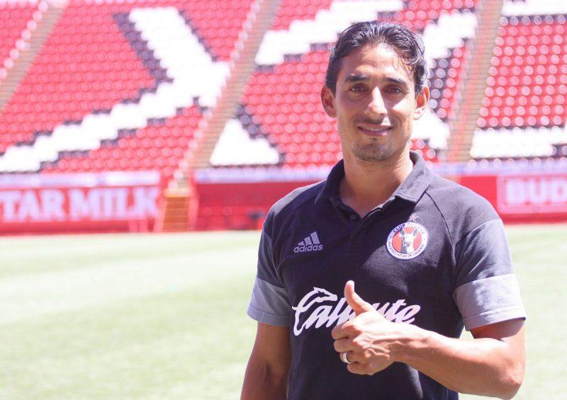 Xolos anuncia a su nuevo entrenador por lo que resta del Guard1anes 2021