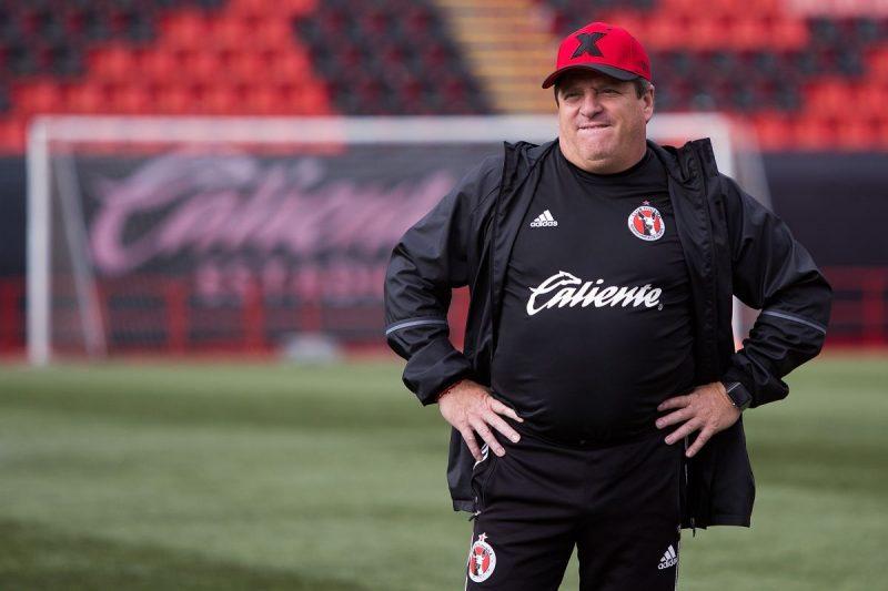 Miguel Herrera no tendría oferta de Tijuana como se ha rumoreado en los medios