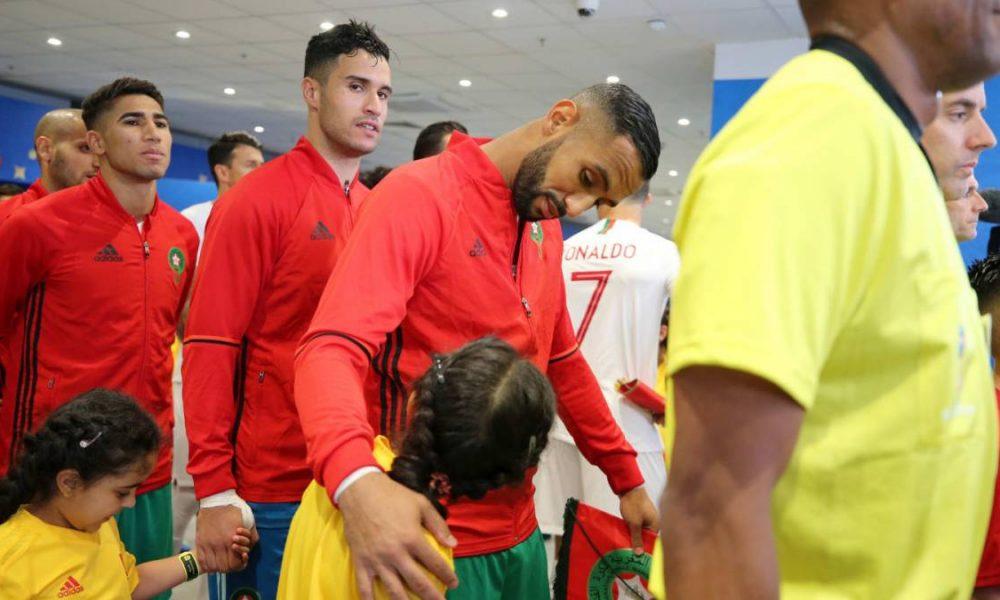 Resultado de imagen para portugal marruecos 2018