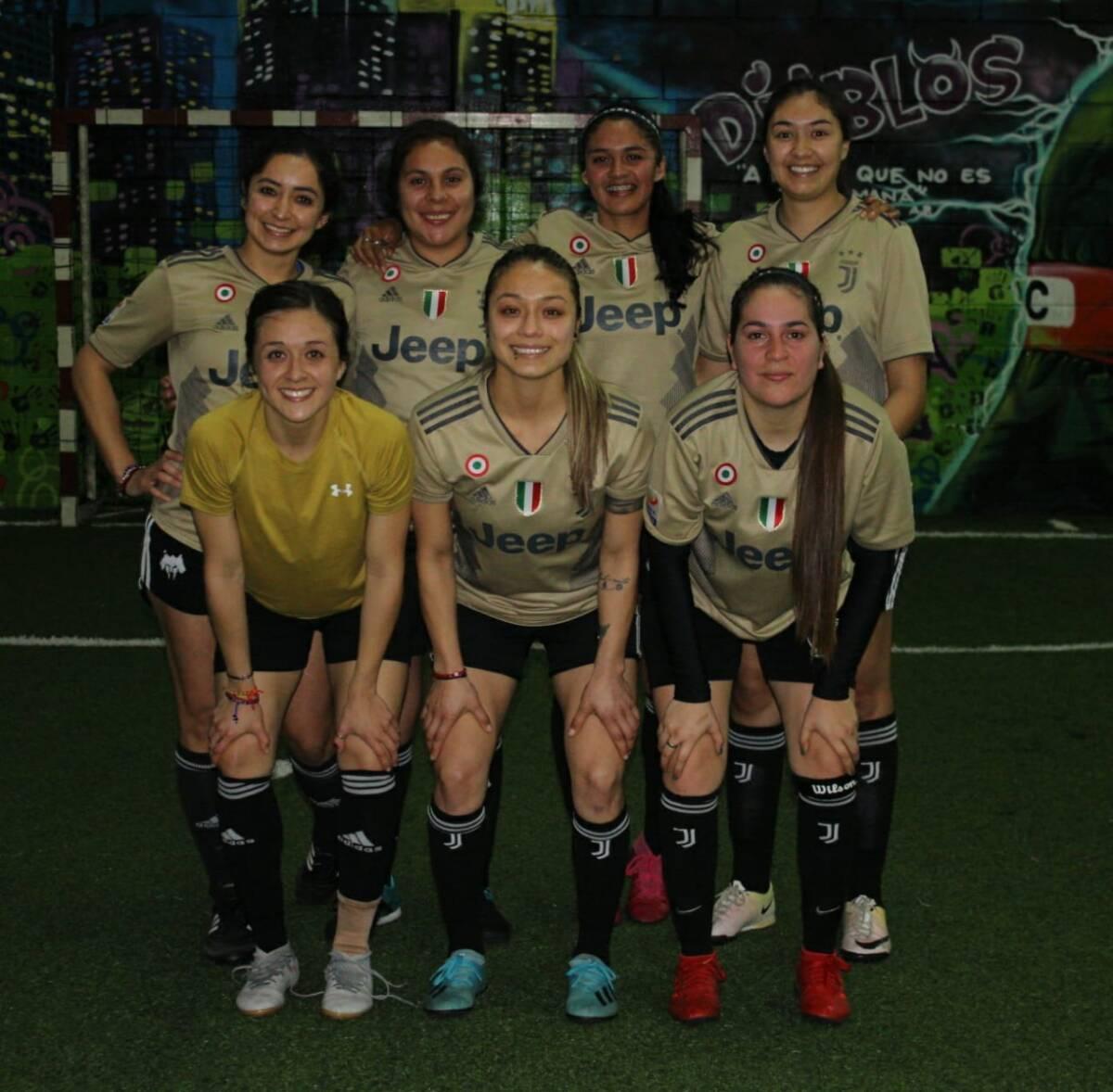 Ens soccer