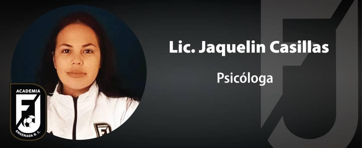 Jaquelin Casillas